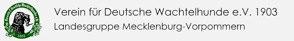 Verein für Deutsche Wachtelhunde e.V.